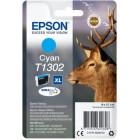 Картридж Epson C13T13024012 Cyan