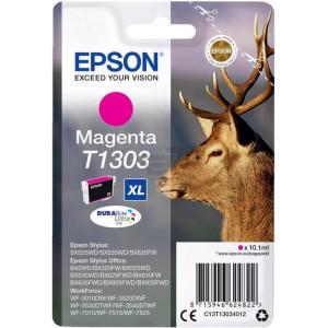 Картридж Epson C13T13034012 Magenta