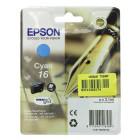 Картридж Epson C13T16224010 Cyan