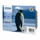 Картридж увеличенный Epson C13T16364010 мультипак