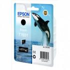 Картридж Epson C13T76014010 Black