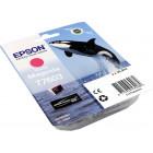 Картридж Epson C13T76034010 Magenta