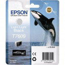 Картридж Epson C13T76094010 Black