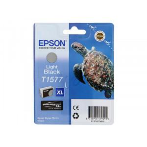 Картридж Epson T15774010 Gray