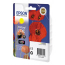 Картридж повышенной емкости Epson C13T17144A10 (уценка) Yellow