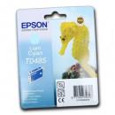 Картридж Epson T048540 Cyan