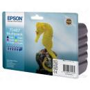 Картридж T04874010 Black мультипак Epson