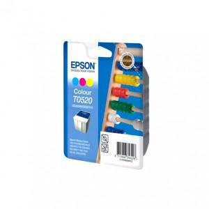 Картридж Epson T052040 цветной