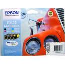 Картридж Epson T06354A мультипак
