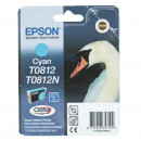 Картридж T08124A/T11124A10 Cyan Epson увеличенный