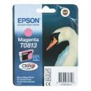 Картридж T08134A/T11134A10 Magenta Epson увеличенный