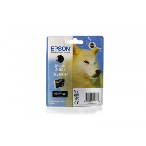 Картридж Epson T09614010 Black