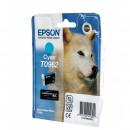 Картридж Epson T09624010 Cyan