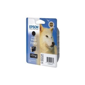 Картридж Epson T09694010 Gray