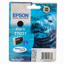 Картридж Epson T10314A10 Black