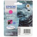 Картридж увеличенный Epson T10334A10 Magenta