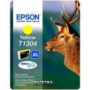 Картридж Epson T13034010 Magenta