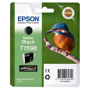 Картридж Epson T15914010 Black