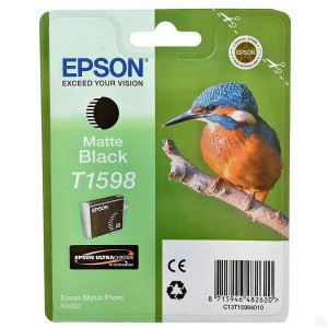 Картридж Epson T15984010 Black