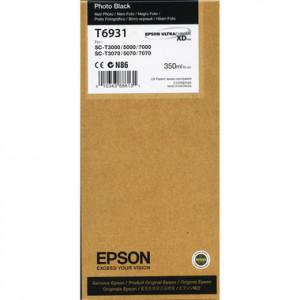 Картридж Epson T693100 Black