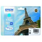 Картридж Epson C13T70224010 Cyan