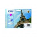 Картридж Epson C13T70234010 Magenta