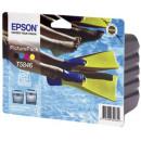 Набор фотопечати для принтера Epson T584640