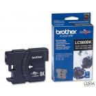 Картридж Brother LC980BK Black