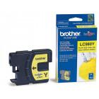 Картридж Brother LC980Y Yellow