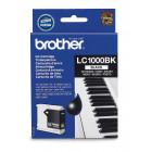 Картридж Brother LC1000BK Black