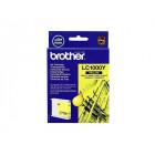 Картридж Brother LC1000Y Yellow