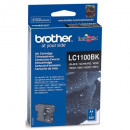 Картридж Brother LC1100BK Black