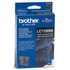 Картридж Brother LC1100BK Black