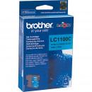 Brother LC1100C Cyan оригинальный