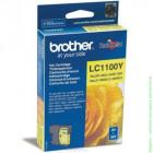 Картридж Brother LC1100Y Yellow