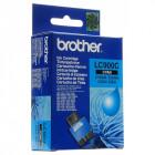 Картридж Brother LC900C Cyan