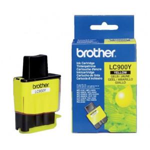 Картридж Brother LC900Y Yellow