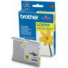 Картридж Brother LC970Y Yellow