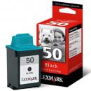 Картридж Lexmark 17G0050 Black
