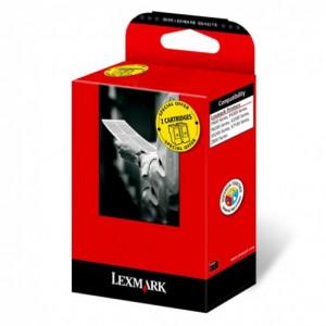 Картридж Lexmark 18С0035 цветной