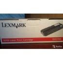 Набор картриджей 80D2125/80D2952 Lexmark (10N0217+10N0227)