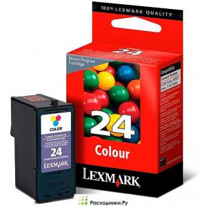 Картридж Lexmark 18C2140E
