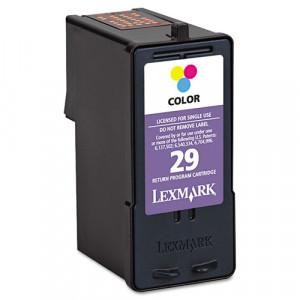 Картридж Lexmark 18C1429E цветной