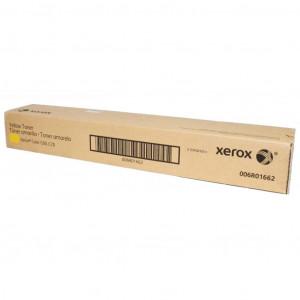 Xerox Тонер картридж 006R01662 Yellow
