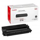 Картридж Canon E 16/1492A003 Black