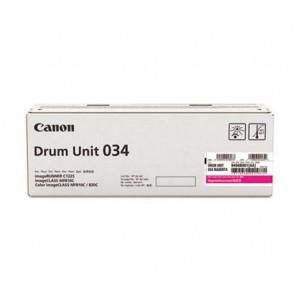 Драм-картридж DU 034 C/9457B001 Cyan Canon