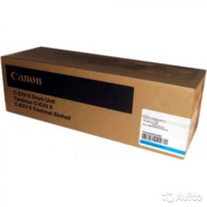 Драм-картридж C-EXV8/7624A002AC Cyan Canon