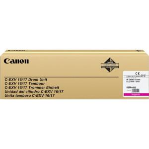 Драм-картридж C-EXV17 Bl/0257B002AA Cyan Canon