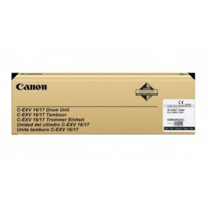 Драм-картридж C-EXV17/0256B002AA Magenta Canon