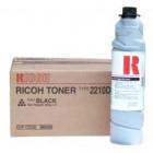 Тонер 885053/Type2210D Black Ricoh